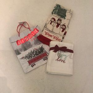 Christmas Towel Bundle